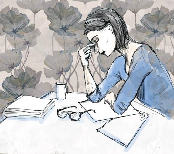 søvn og stress