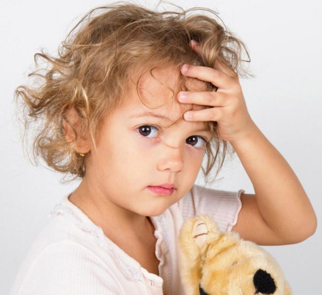 feberkrampe hos voksne