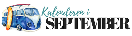 MOOLA event kalender september 2016